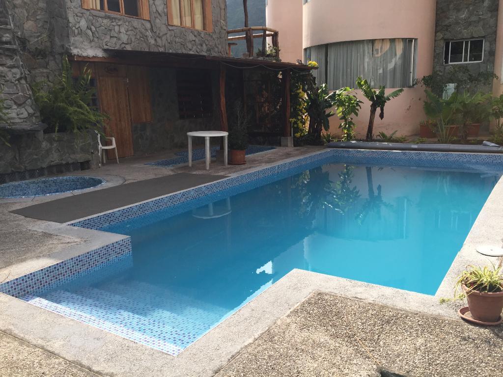 納波利塔諾公寓飯店