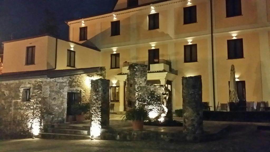 Vecchia Vibo Hotel