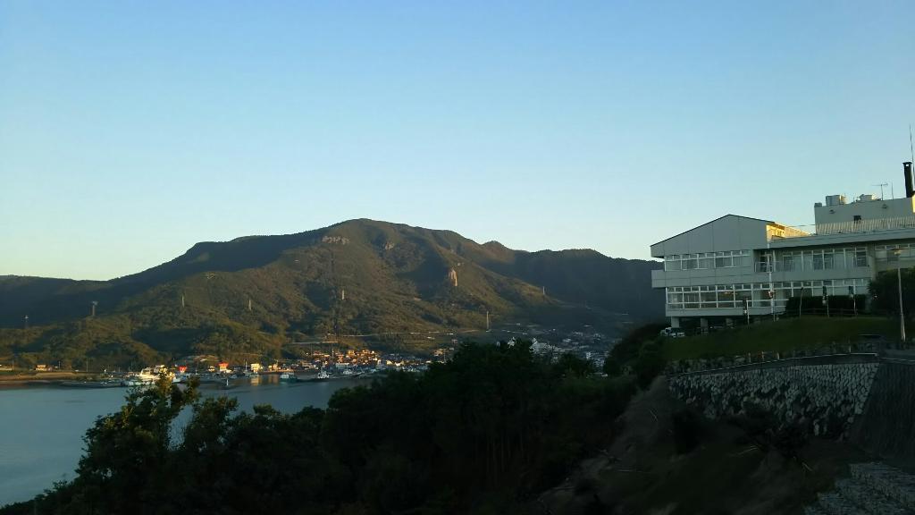 國民宿舍 小豆島旅館