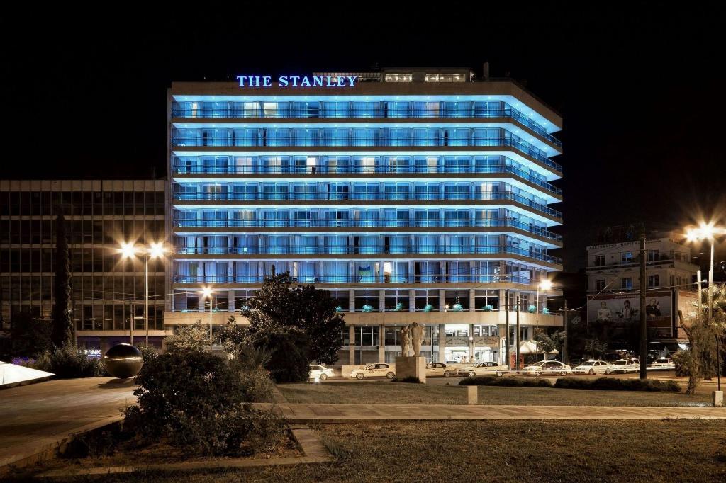 斯坦利酒店