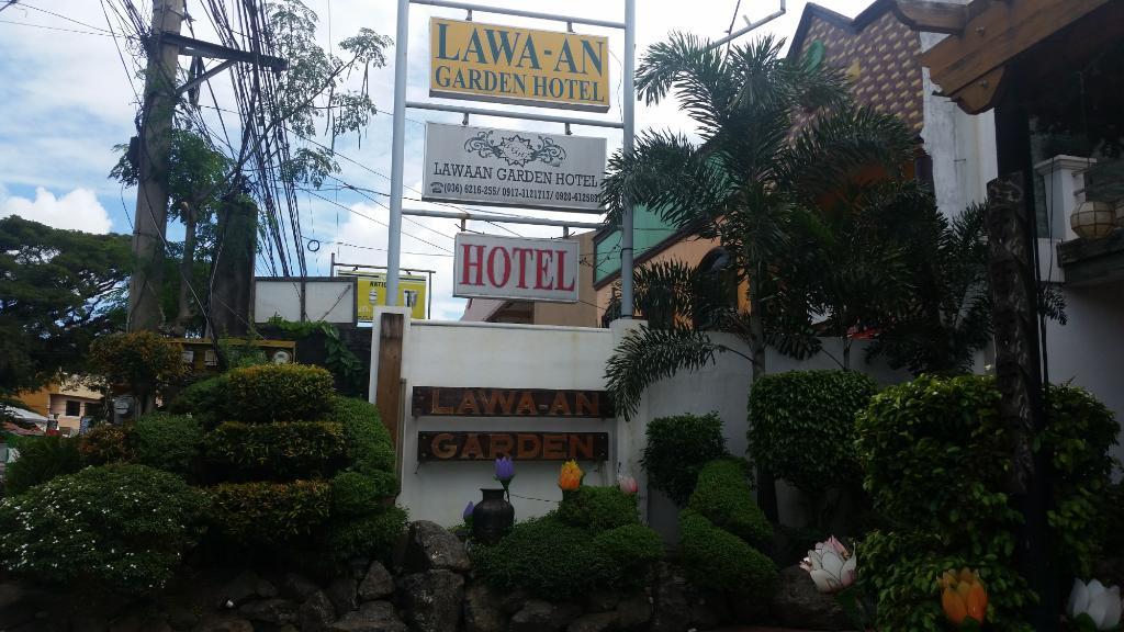 Lawaan Garden Inn Hotel