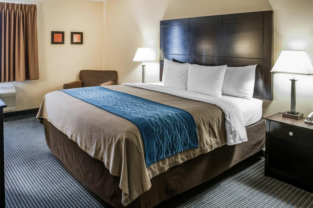 Comfort Inn Gallup