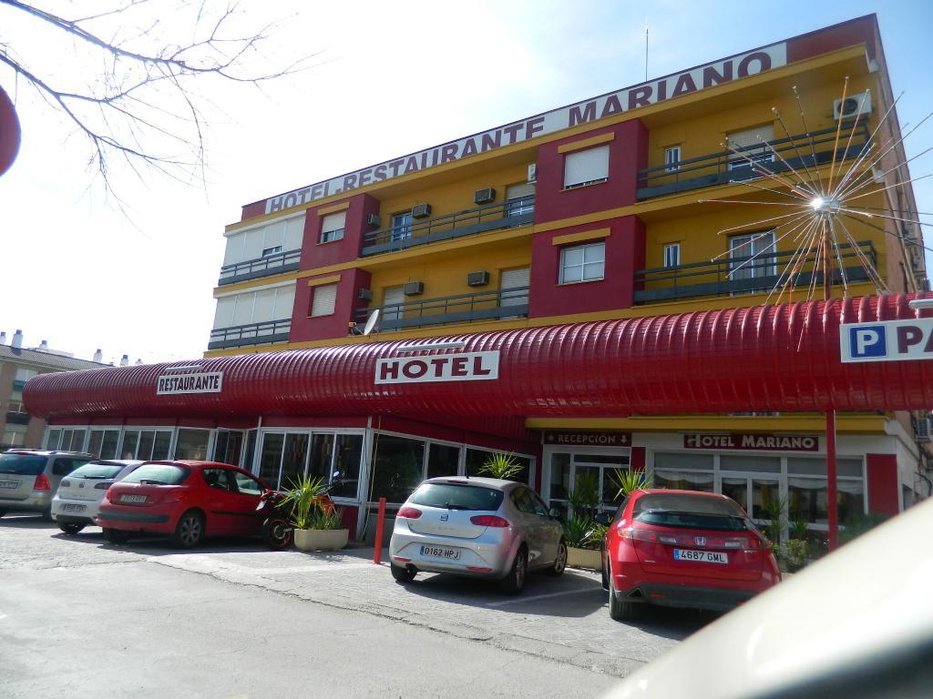 فندق ماريانو