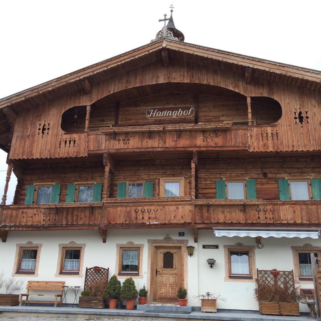 Haringhof