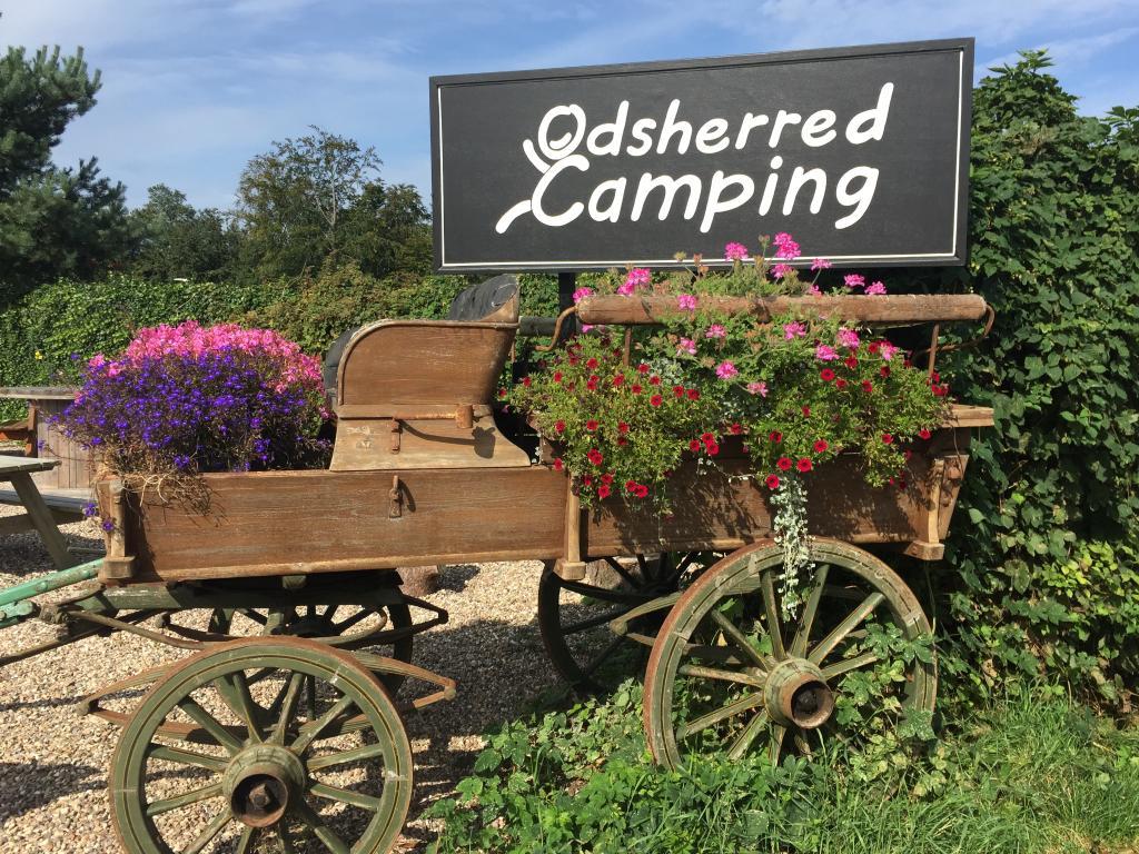 Odsherred Camping