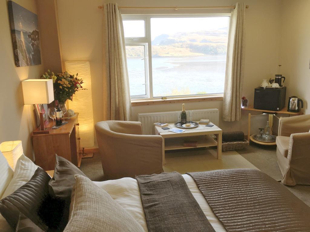 An Airidh Bed & Breakfast