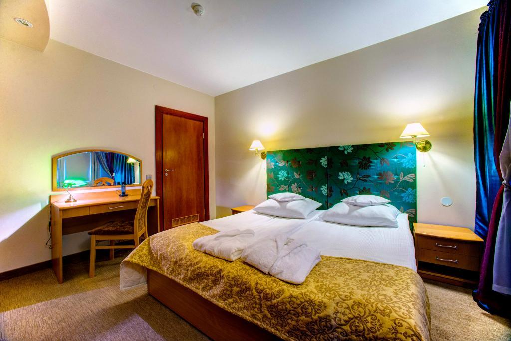 호텔 크로스노 나프타