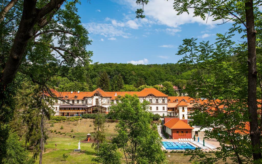 Erzsebet Park Hotel - Paradfurdo