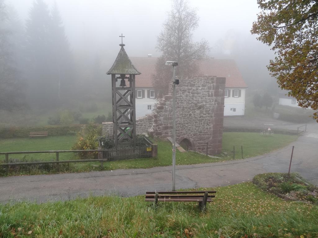 Kurhotel Klosterhof
