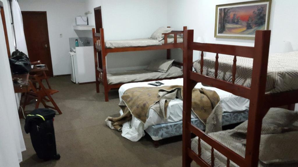 Hotel Lamas
