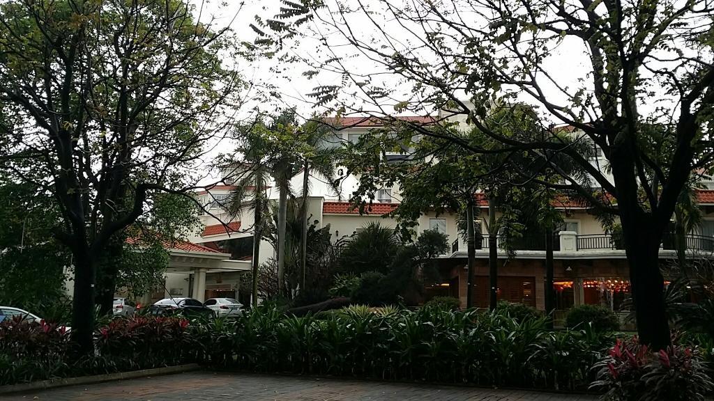 Goodview Hotel Qiaotou