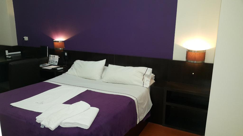 Las Cepas Hotel de Cata y Relax