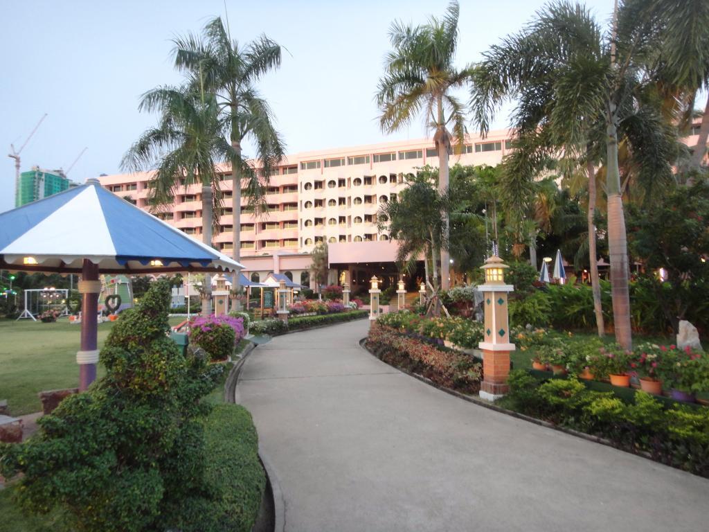 아시아 파타야 호텔