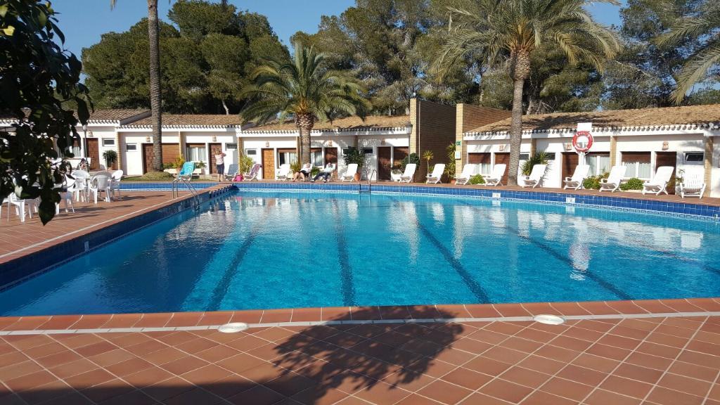 Hotel Montepiedra