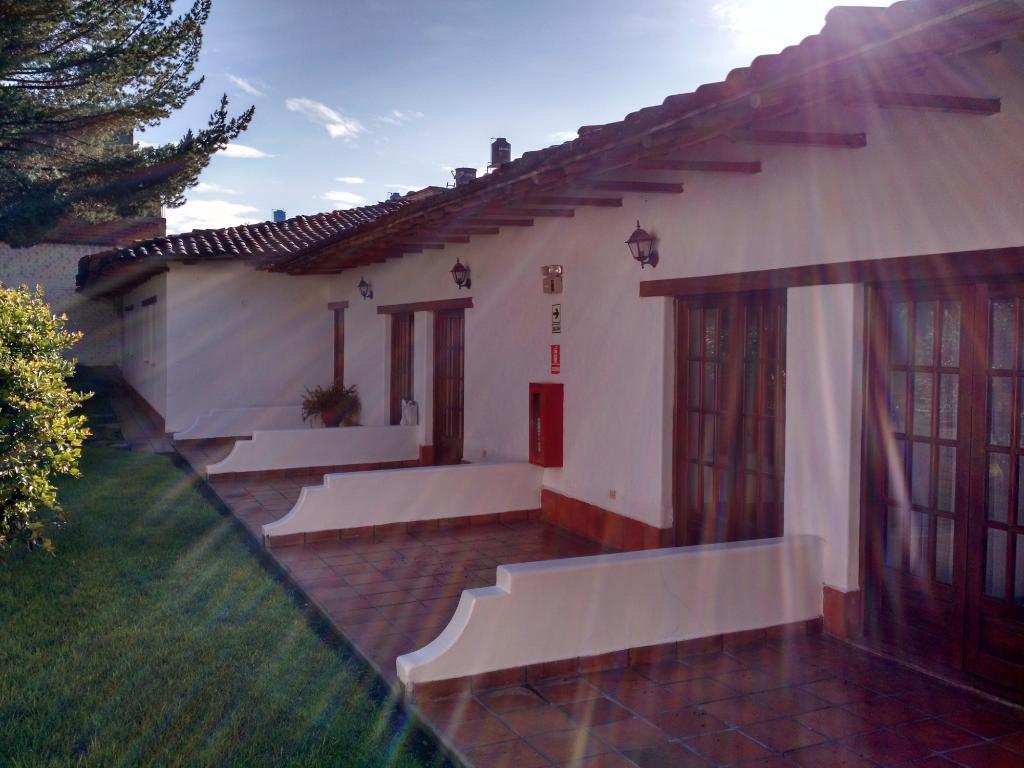 Hotel El Ingenio