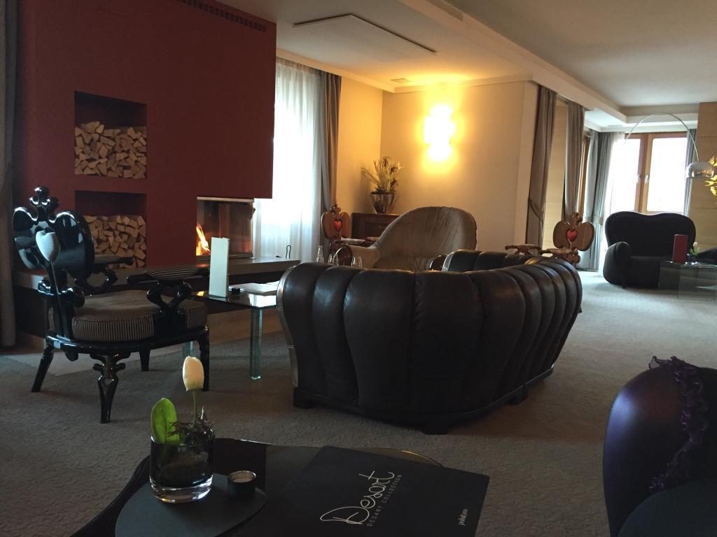 아트 & 디자인 호텔 나푸라