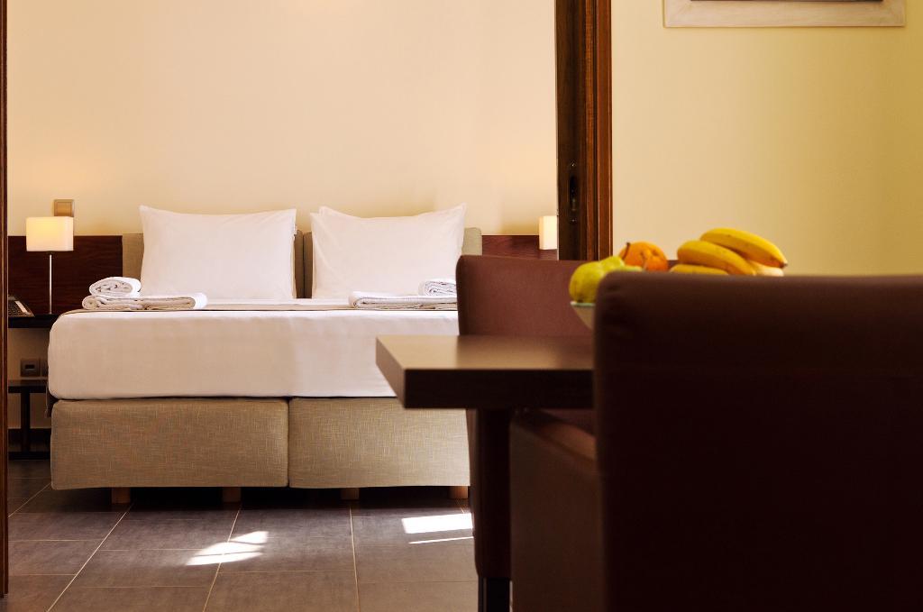 Krinos Suites Hotel