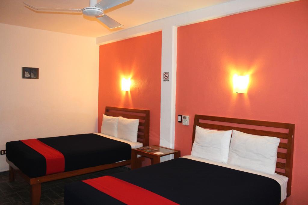 Hotel Soberanis Cancun