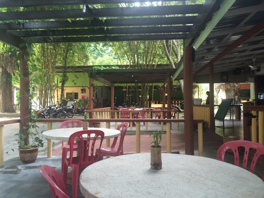 Vikri Beach Resort Pangkor