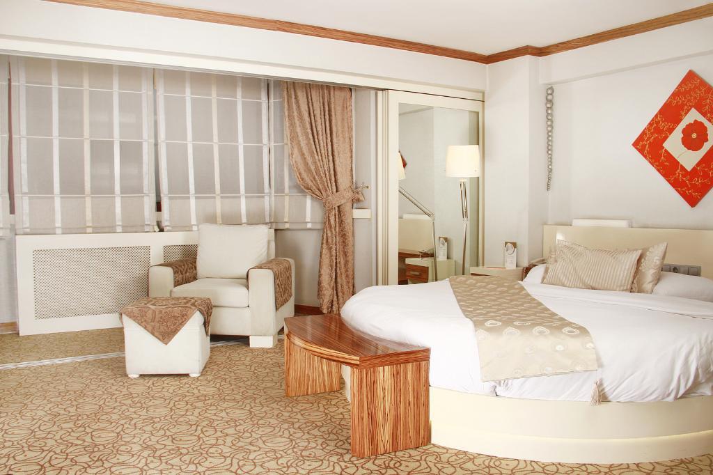 오글락시오글루 파크 호텔 부티크 클래스