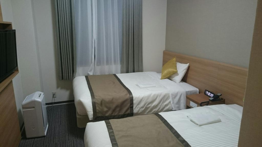 Mielparque飯店 東京