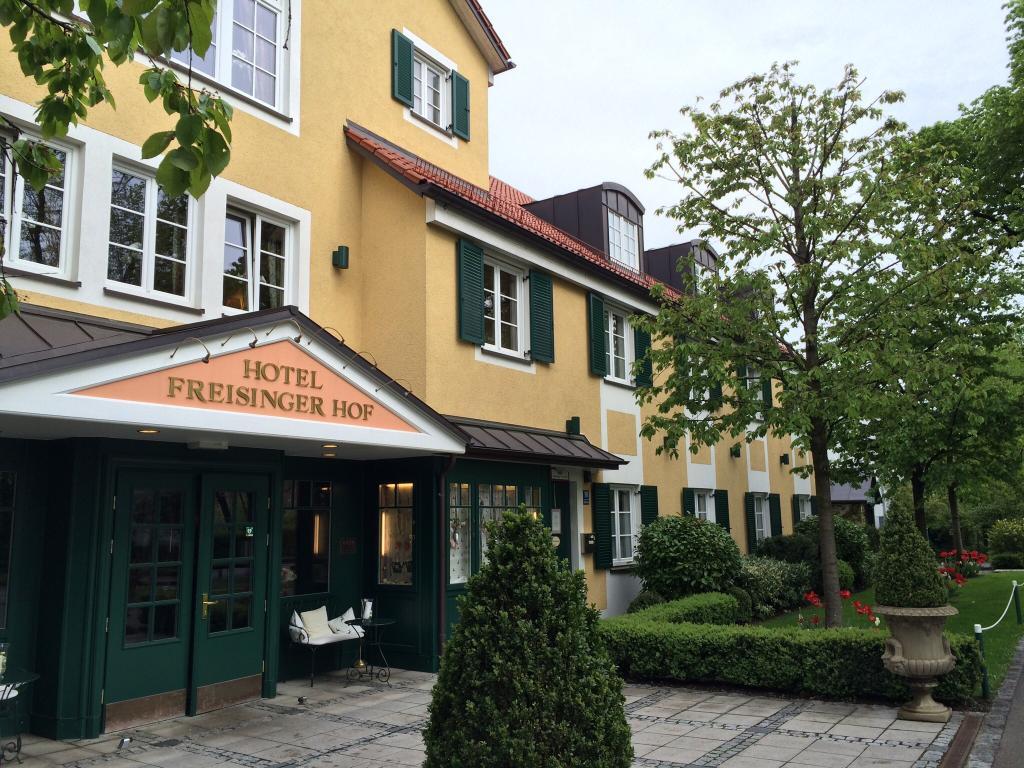 Freisinger Hof Hotel