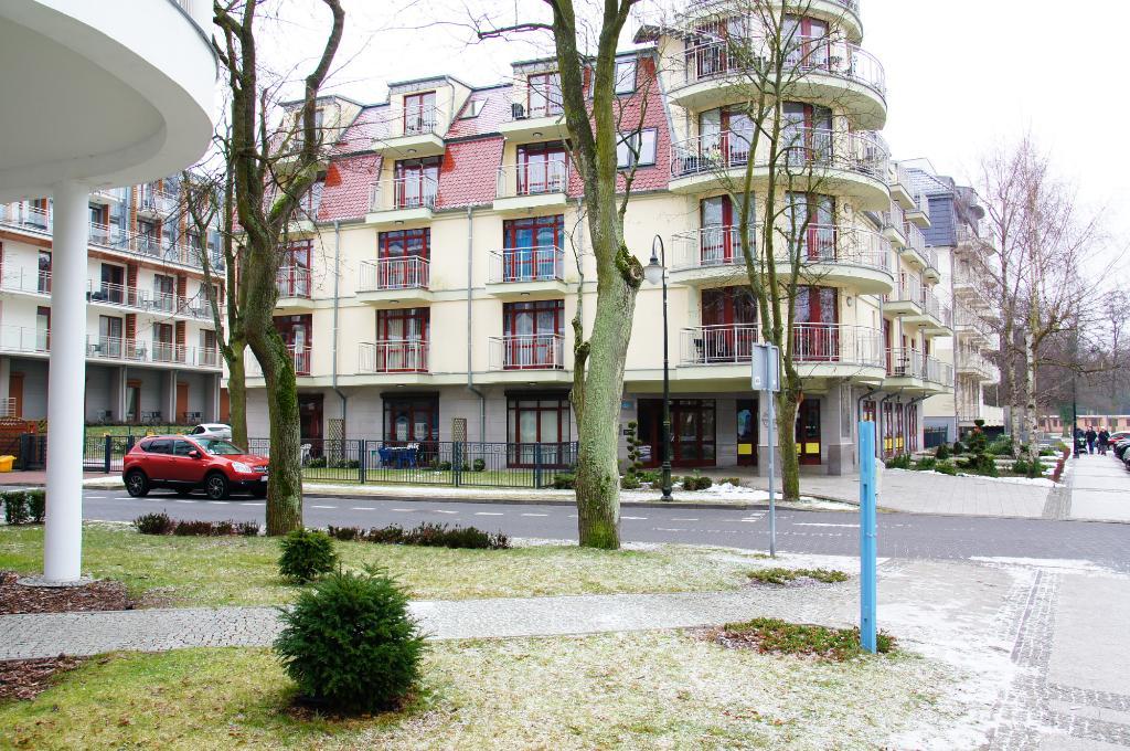 Sun & Snow Apartamenty