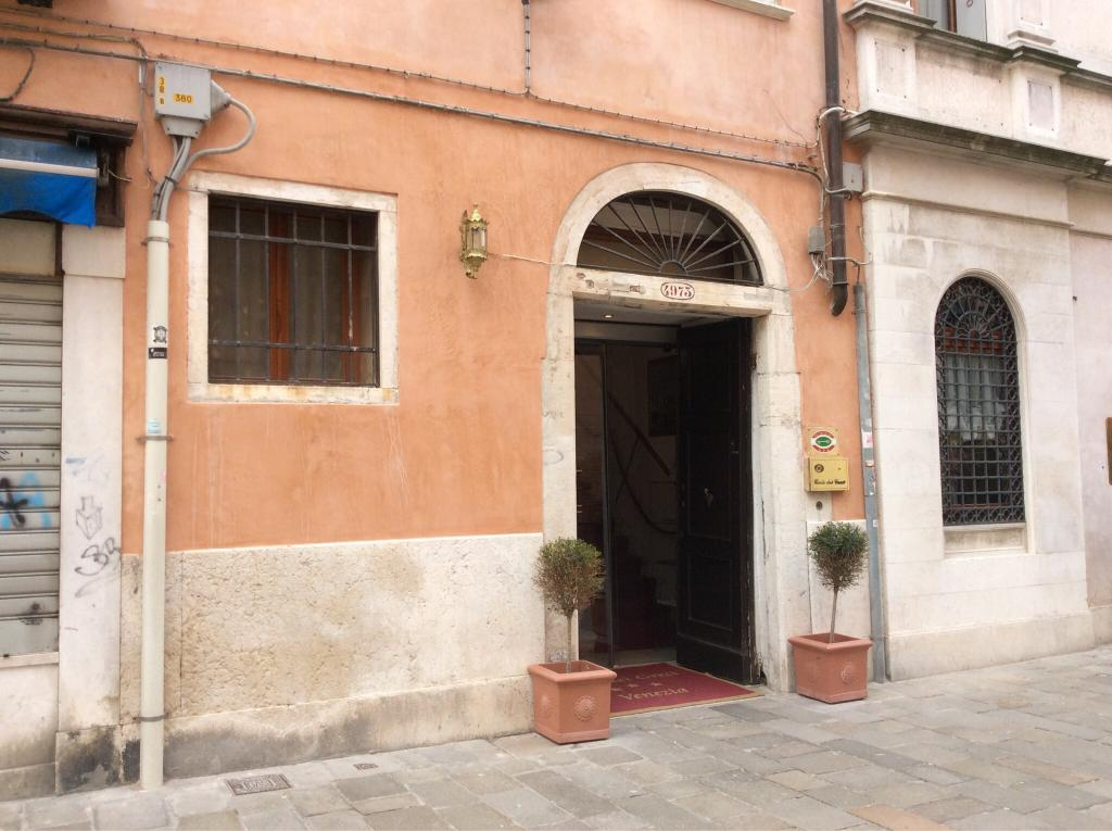 Corte Dei Greci Hotel