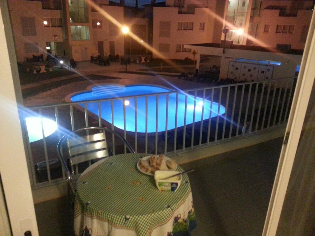 Paraiso Dourado Turistic Apartaments