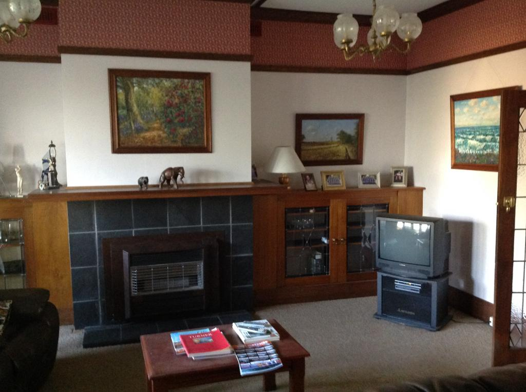 Colwyn House bnb - Stable Cottage