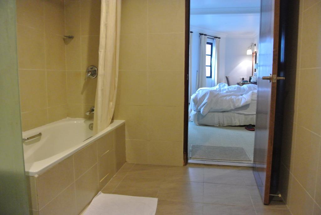 ホテル デ ラ ファーン, キャメロンハイランズ