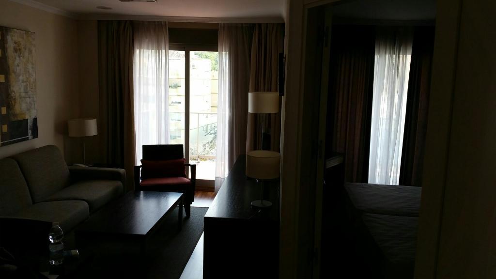 Apartamentos Pierre & Vacances Benalmadena Principe