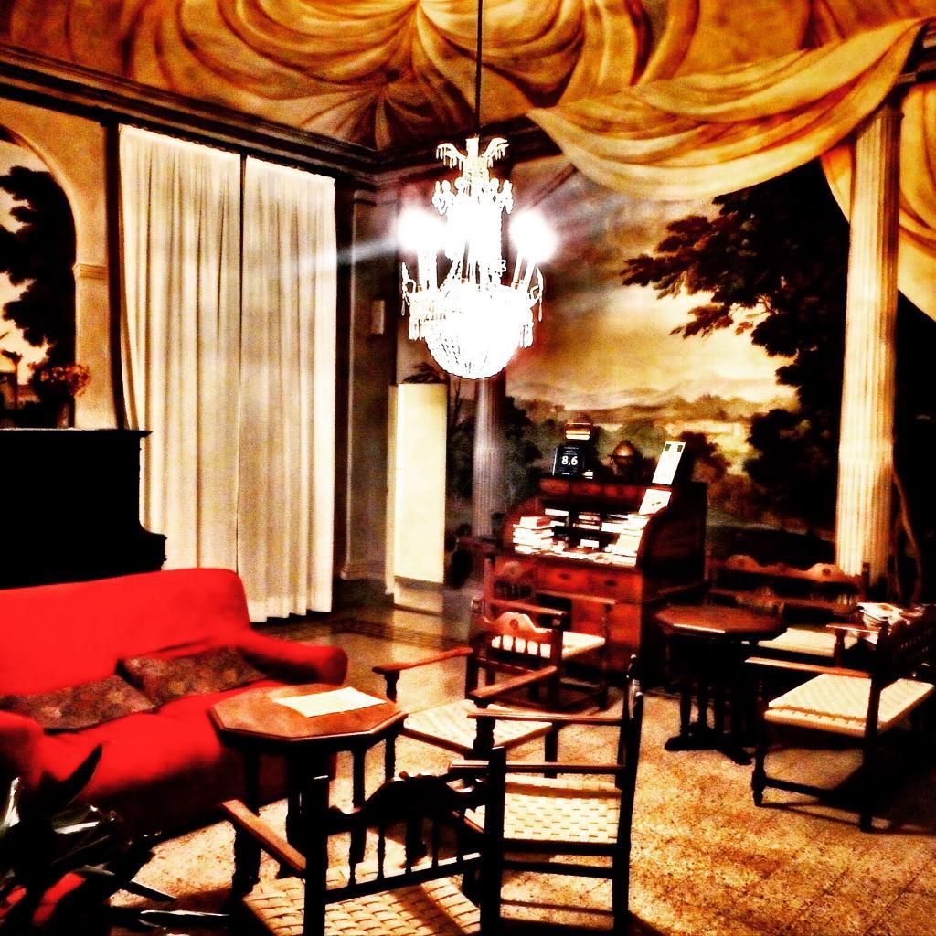 Hotel Scoti