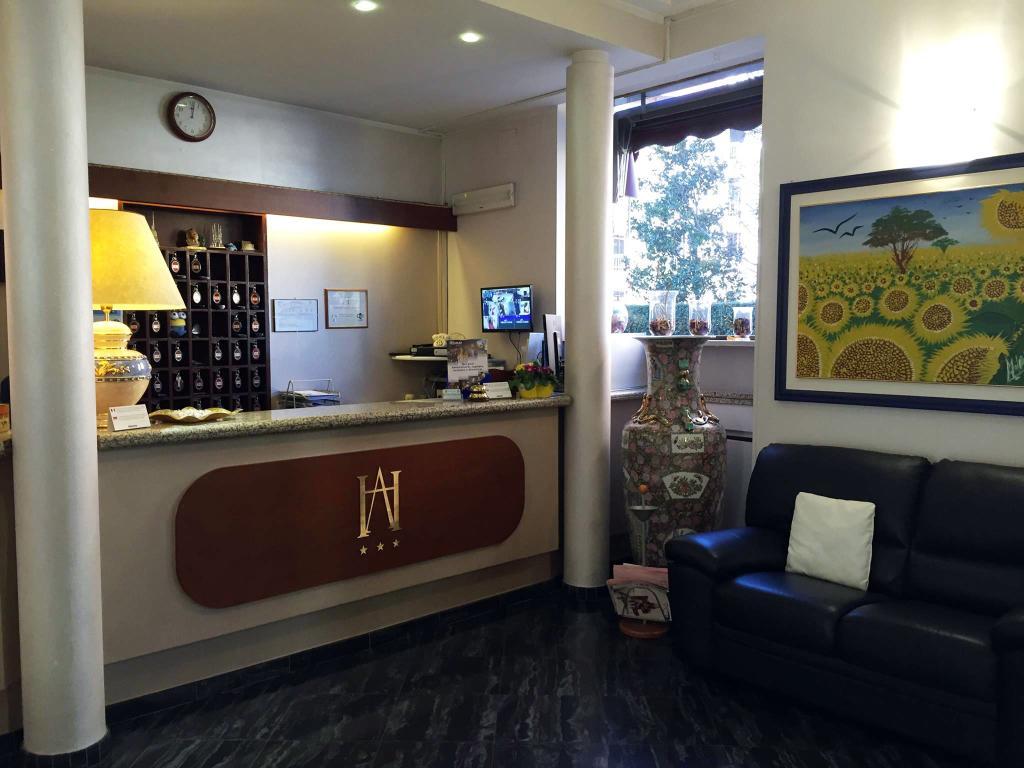 호텔 아드리아노