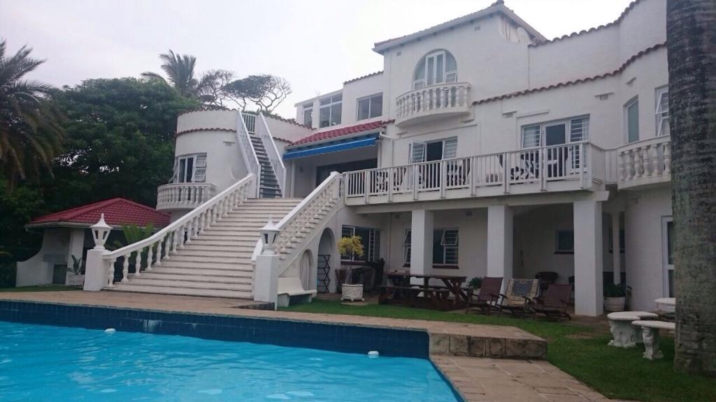 Villa Capri Guest House