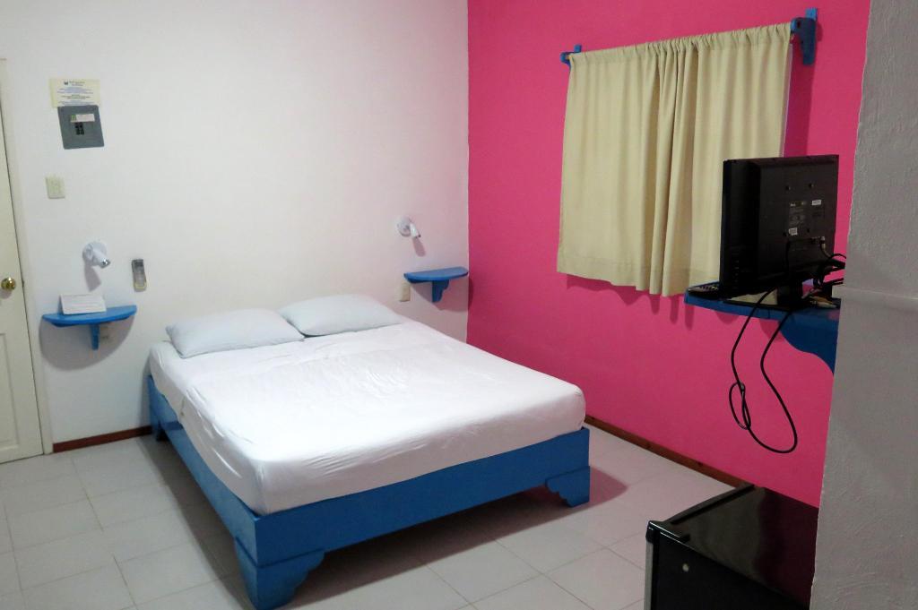 ホテル レジデンシア ラ マリポサ