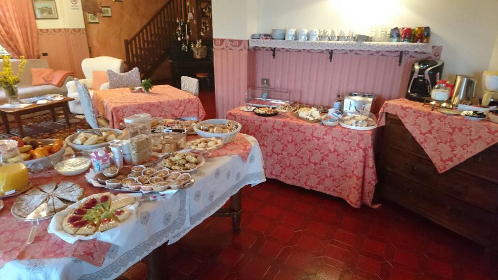 Bed and Breakfast Le Ortensie