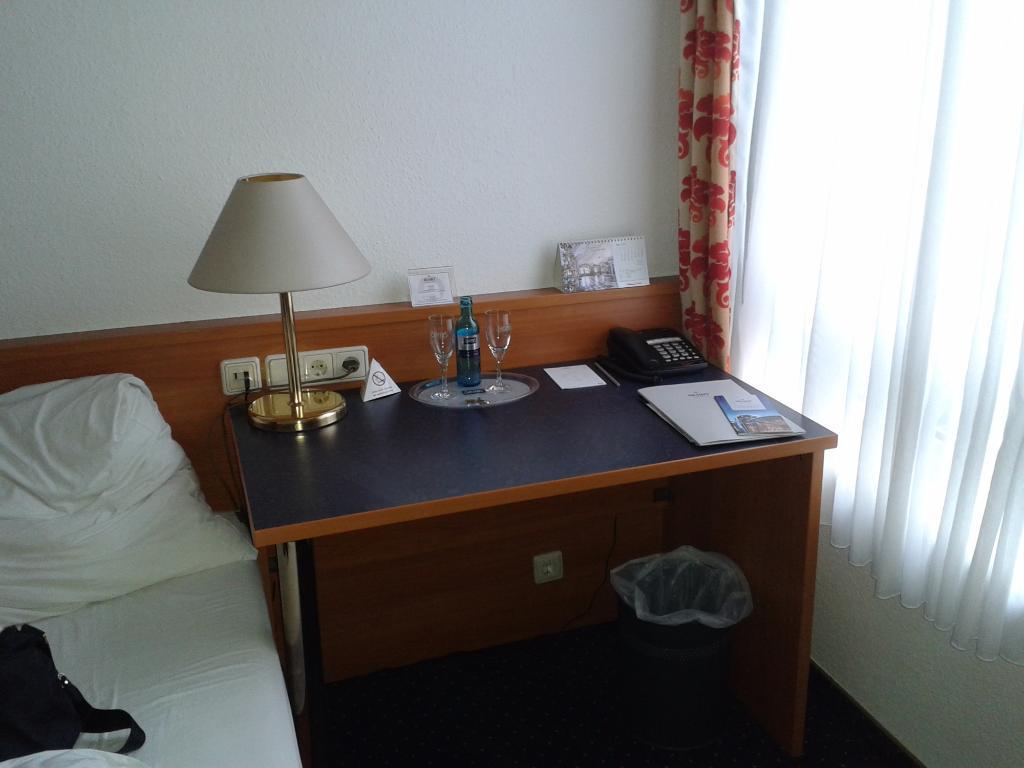 Achat Comfort Hotel Dresden
