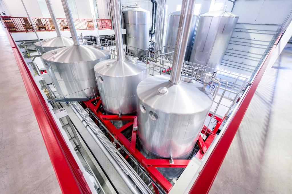 'TripAdvisor' from the web at 'https://media-cdn.tripadvisor.com/media/photo-w/0a/bb/52/0c/guided-self-guided-brewery.jpg'