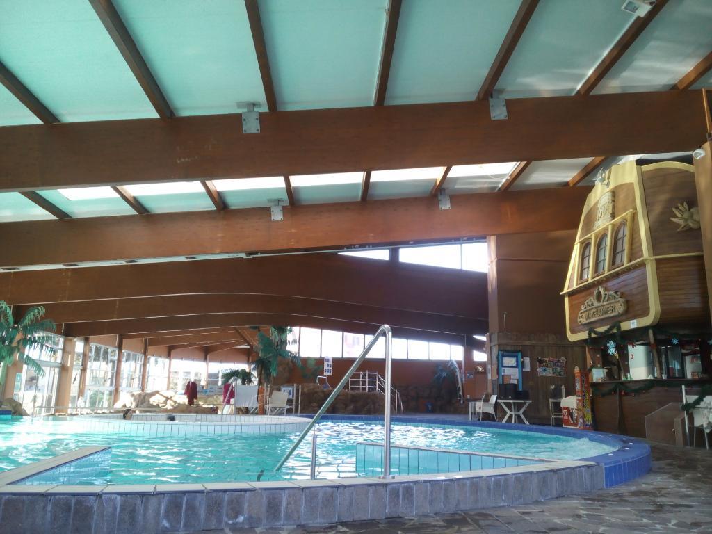 祖斯特那水上樂園飯店