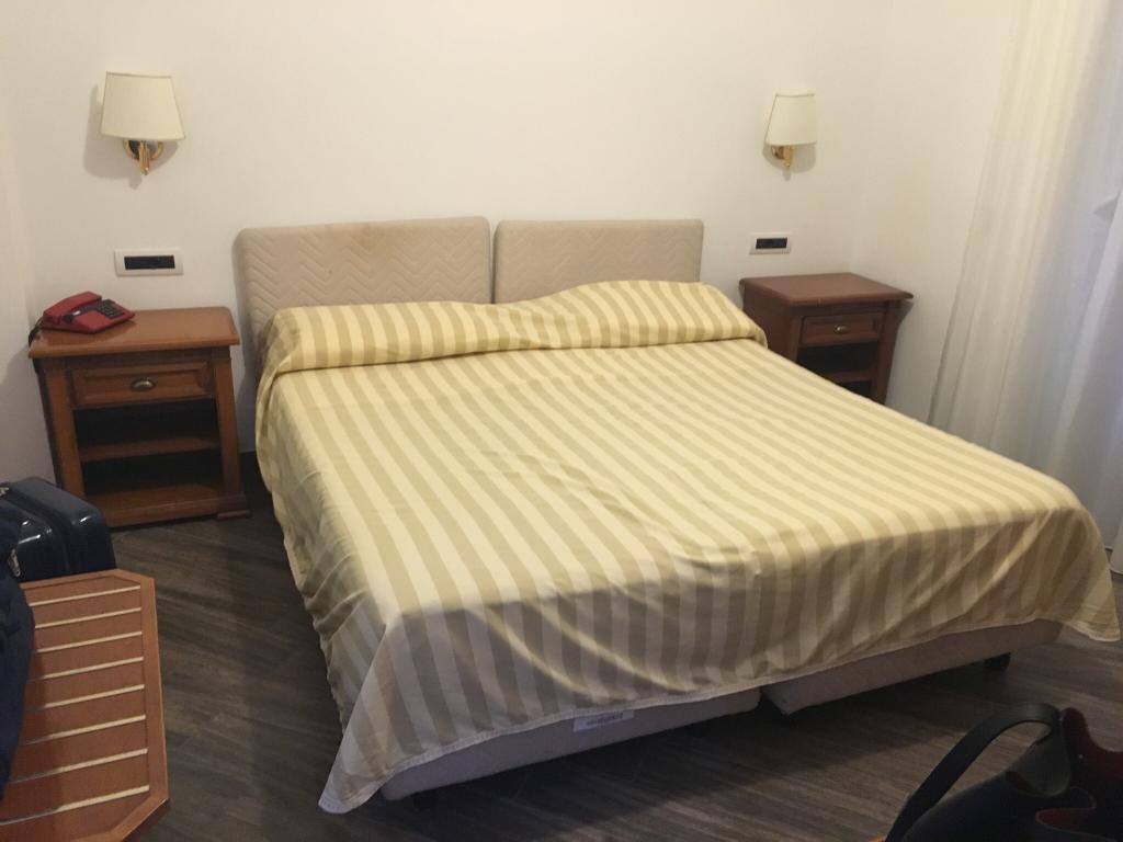 ホテル サンタンジェロ