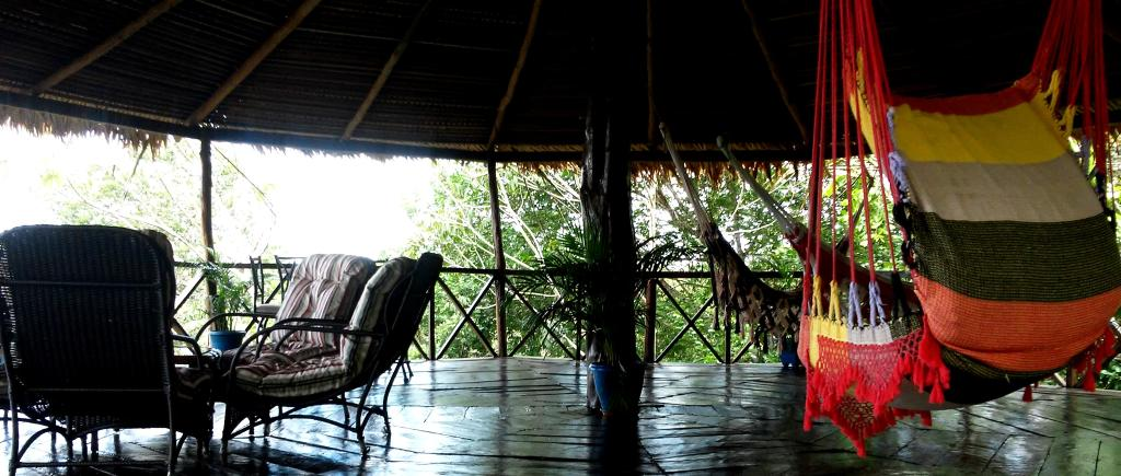 ‪Amazon Tupana Lodge‬