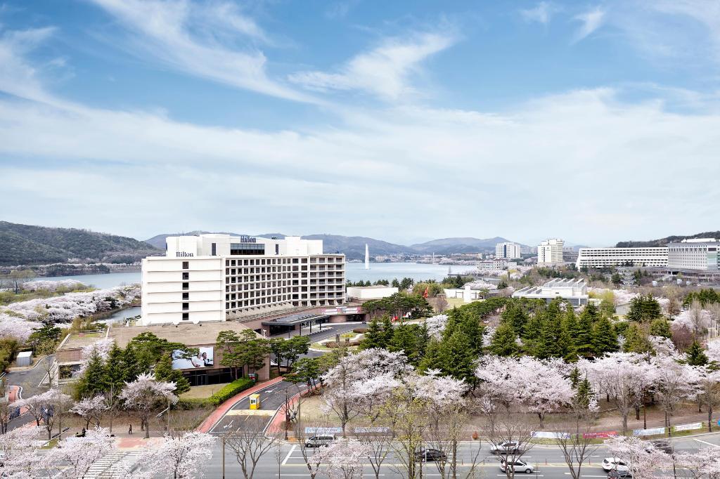 ฮิลตัน คย็องจู