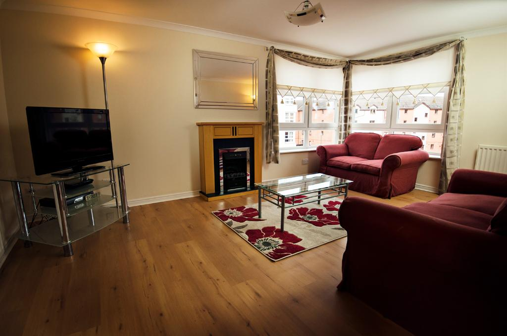 Lochend Serviced Apartments