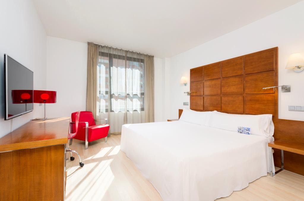 Tryp Zaragoza Hotel