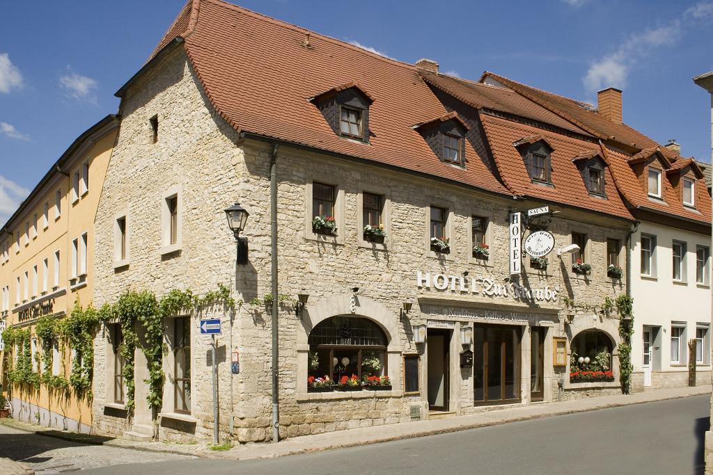 Hotel-Restaurant Zur Traube