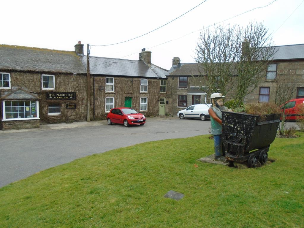 The North Inn