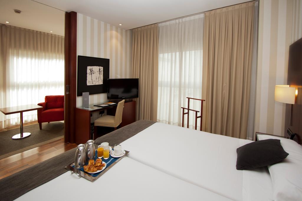 Zenit Coruna Hotel