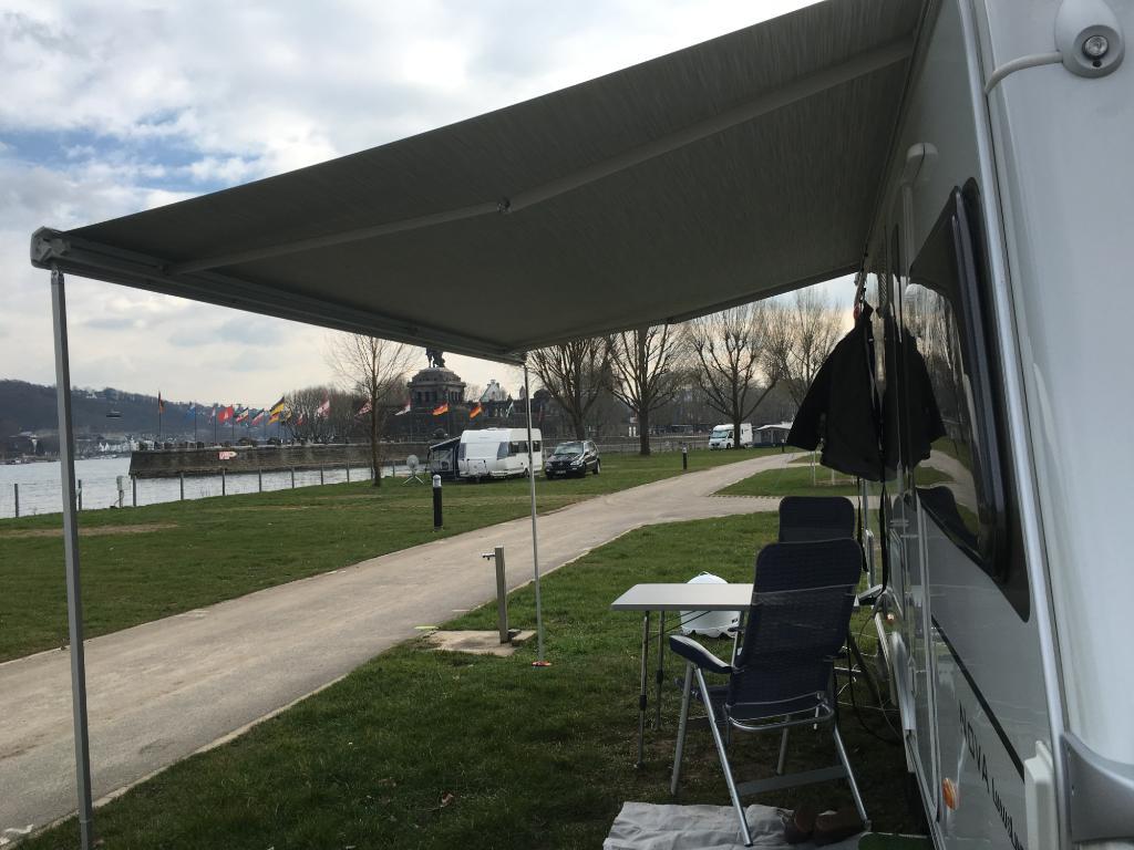 Campingplatz Rhein - Mosel