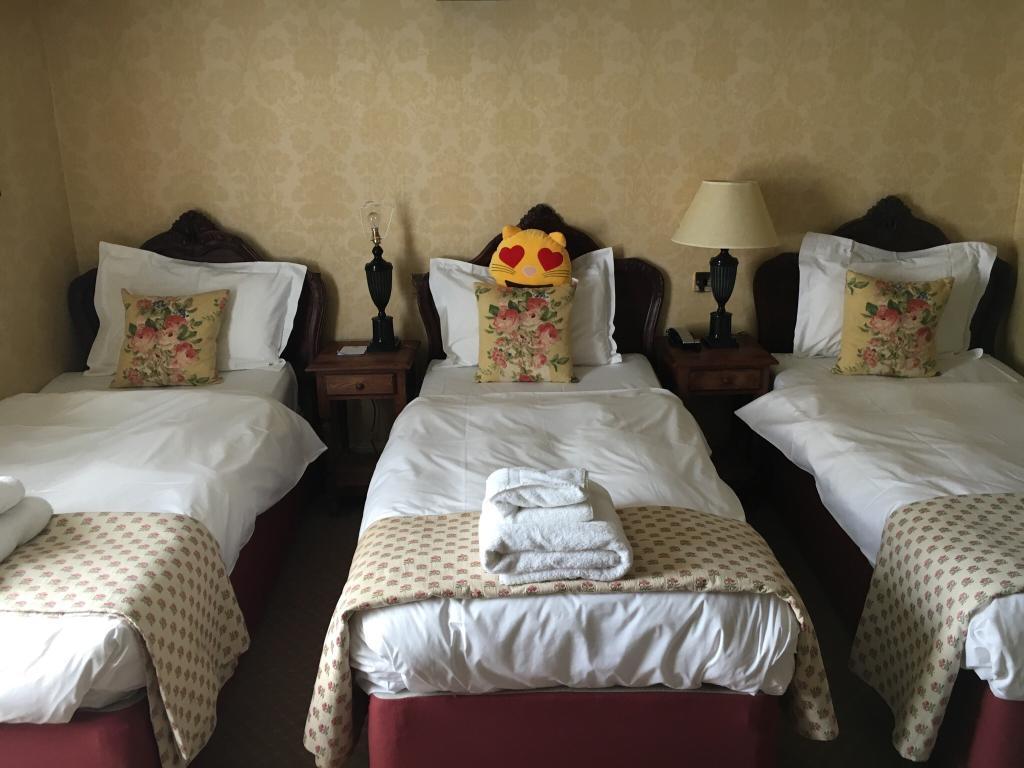 베어 호텔